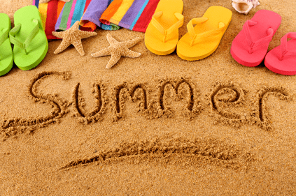 Summer Is Upon Us At Last! If You Are Anything Like Me, You Want To Spend  As Much Time Outdoors As Possible, Walking, Cycling, Swimming, Enjoying  Time With ...