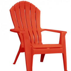 Adirondack Chairs Resin Lowes Chair Covers For Hire In Pretoria Lowe's: As Low $14.40 - My Frugal Adventures