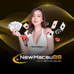 NewMacau88 1# Agen Slot Online Terbaik