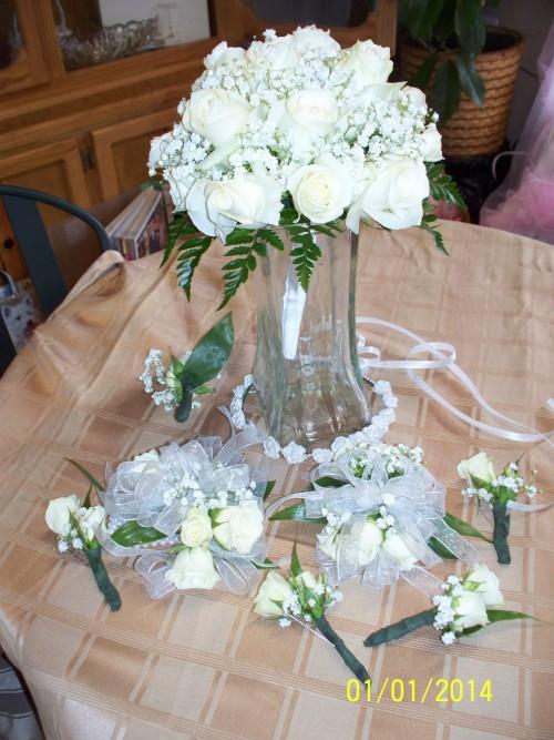 Wedding Florist Pigeon Forge TN Flower Shop LITTLE