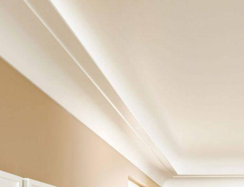 indirect lighting molding dx 6011