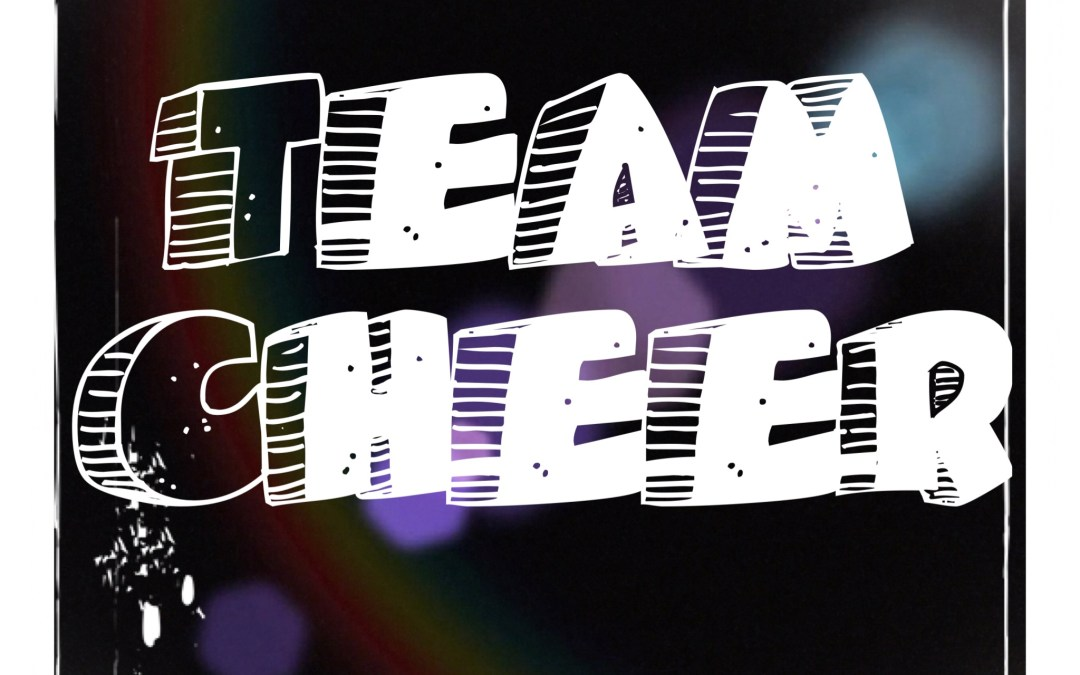 Brain Game #7 – The Team Cheer