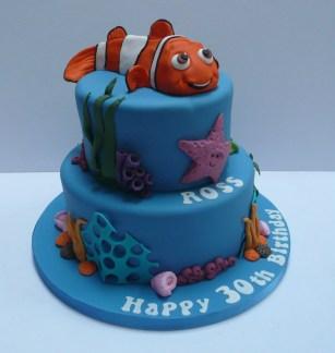 2 tier Nemo