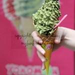 Yokomon Ice Cream : Es Krim Unik dari Jepang