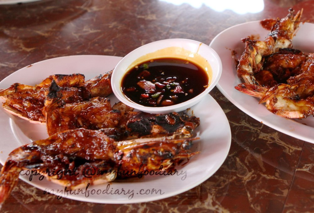 Taman Santap Rumah Kayu Serpong : Makan Enak Bonus Alam (6/6)