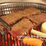 Authentic Korean Food at Jong Ga Korean BBQ & Resto