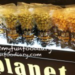 [NEW] Planet Popcorn for Popcorn Lovers!
