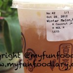 [New] Gong Cha Central Park Mall