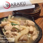 Big Bowl at Waraku Japanese Casual Dining