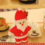 [NEW] Nanny's Pavillon Kimberly's Room : Home Sweet Christmas