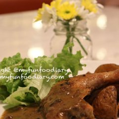 [NEW BRANCH] Hummingbird Eatery Kuningan City Mall