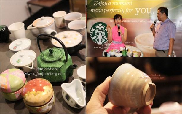 Tea Sharing with Ratna Somantri, the Tea Expert