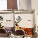 [NEW] Hojicha Tea Latte Launch at Starbucks Winter Gathering 2013
