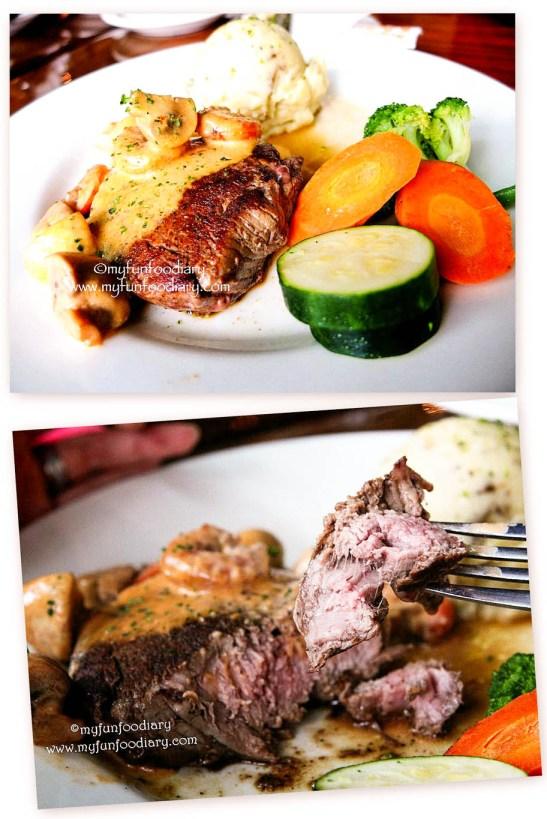 Toowoomba Steak