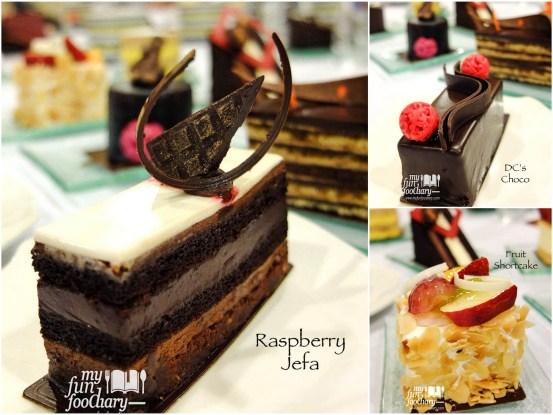 varian cake 1