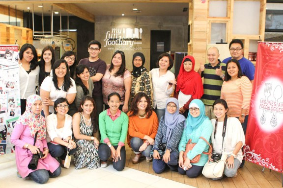 With All Participants - Excelso Event