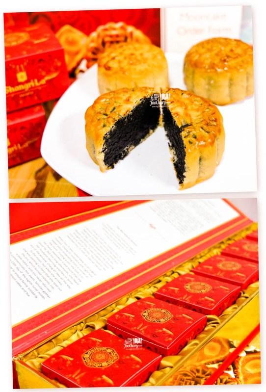Mini Moon Cakes Gift Set