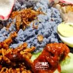 Tjap Toean : Peranakan Chinese Malay Food