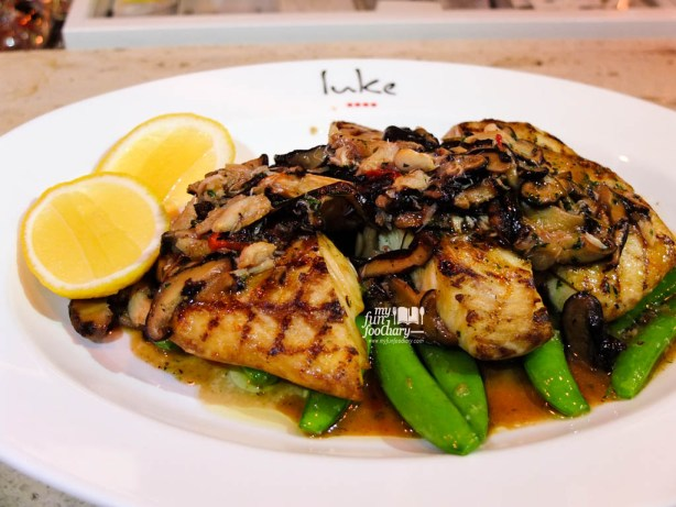 Fish to Share by Salt Grill