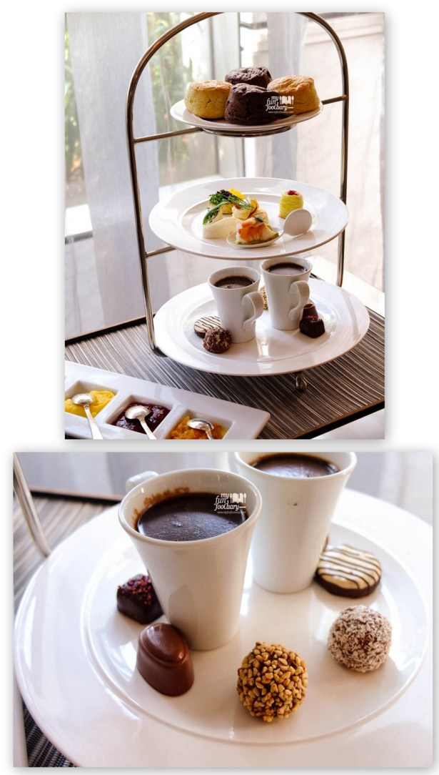 Luxury High Tea 01
