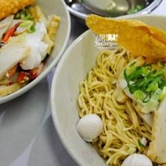[REVISIT] Bakmi Kepiting AHOK 36, my all time favorite!
