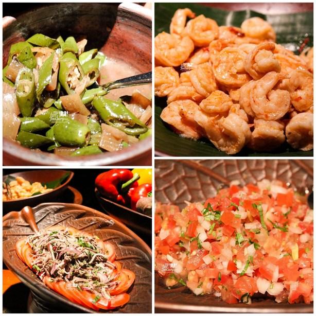 Salad Mexican