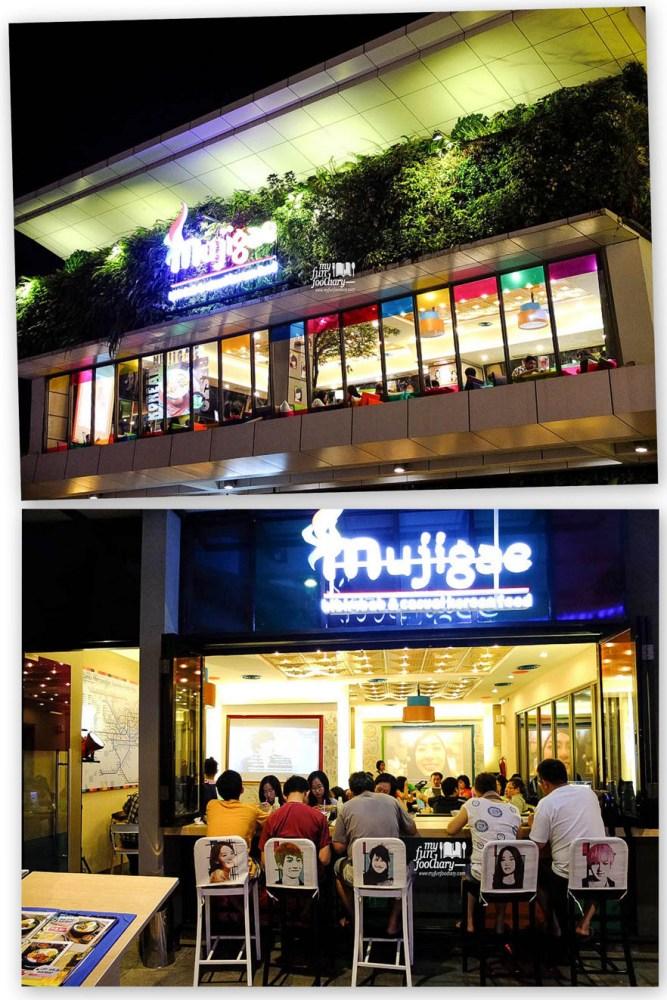 [NEW] Casual Korean Dining Place at Mujigae (1/6)