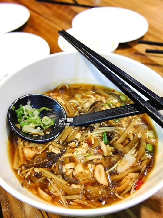 Mie ChaCiang Ayam