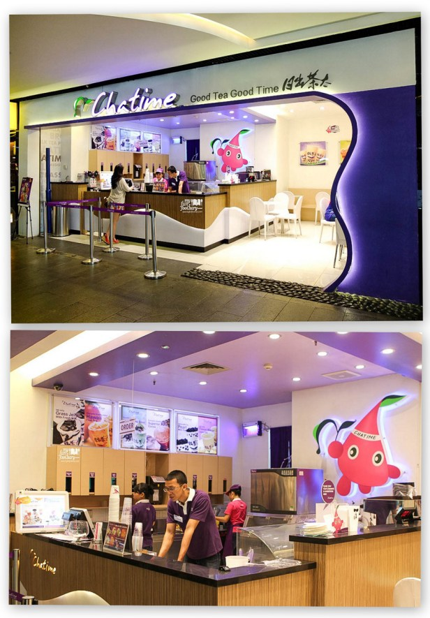 Chatime Grand Indonesia