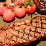 [NEW] Various NEW Steaks at B.A.T.S Shangri-La Jakarta