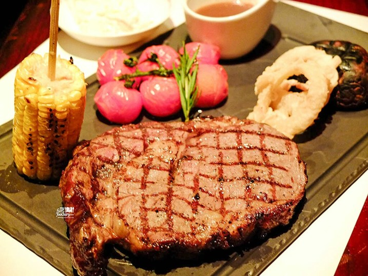 "Rib Eye ""Ranger Valley"""