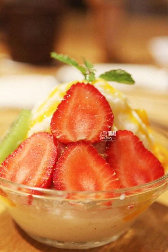 Fruit Kakigori