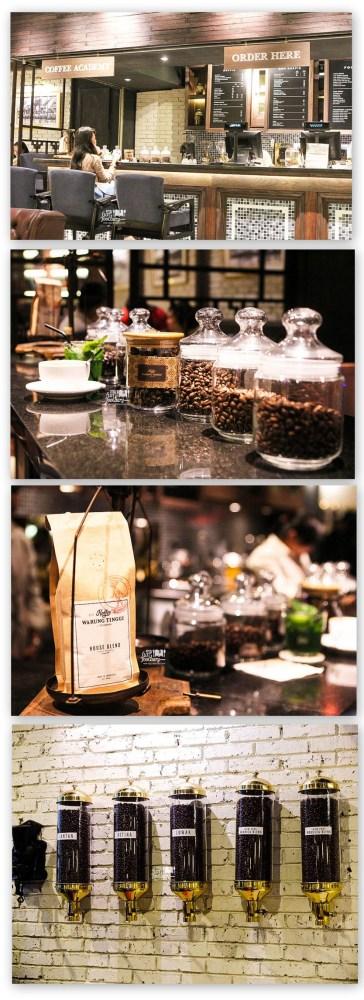 [NEW COFFEE SHOP] Warung Tinggi Koffie d/h Tek Soen Hoo (3/6)