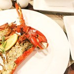[NEW RESTO] Western Food at Laughing Stock Steak & Seafood Grill