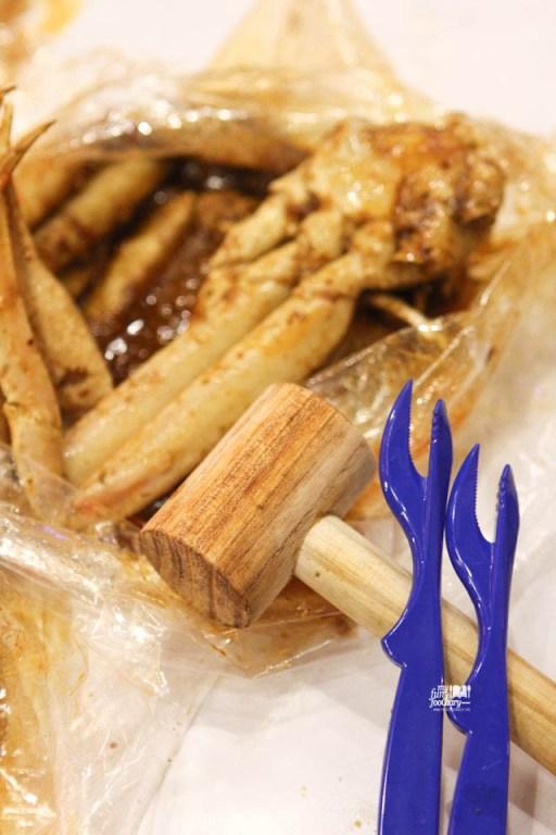 Shellfish Cracker Shell Opener