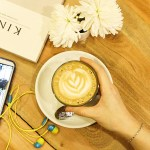 [NEW] My Short Coffee Time at 1/15 Coffee