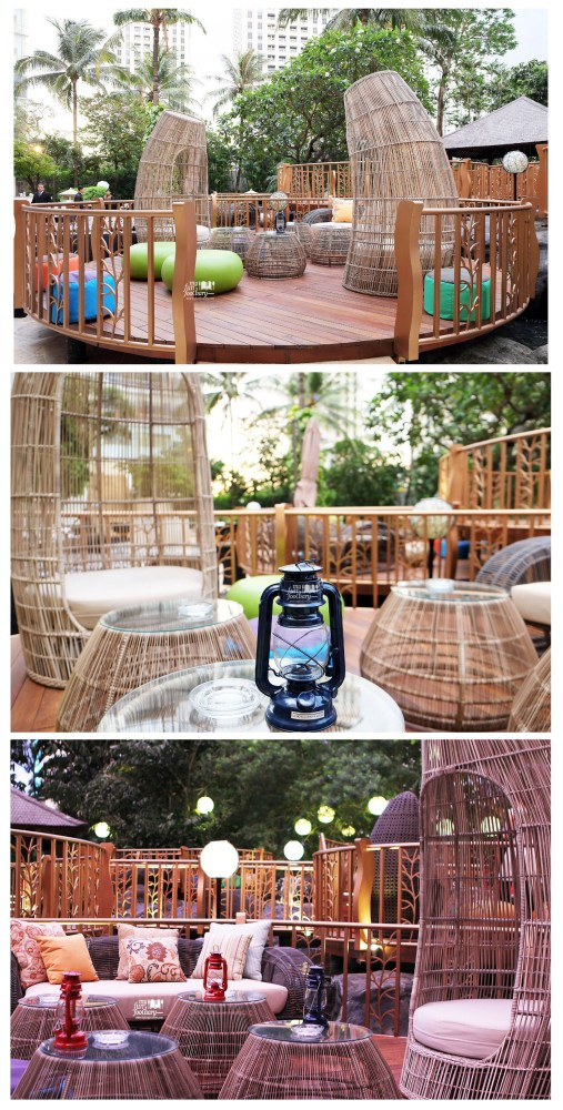 [NEW SPOT] Grand Opening of JimBARan Outdoor Lounge (1/6)