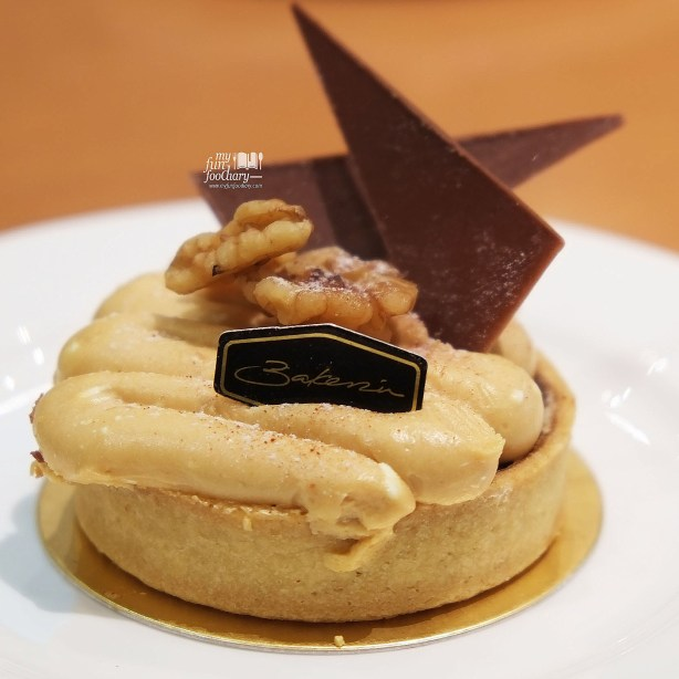 Coffee Almond Trownies at Bakerzin by Myfunfoodiary 02