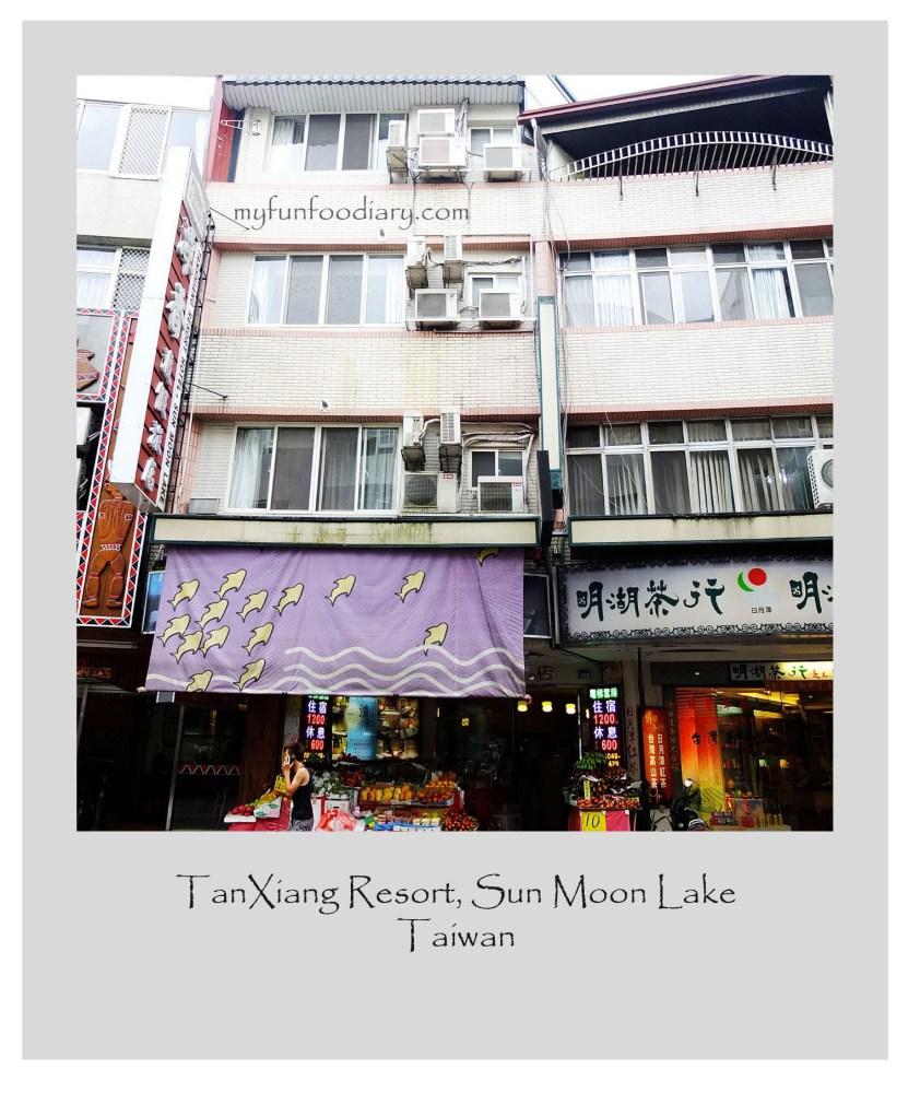 [TAIWAN] 7 Hari Jalan ke Taiwan Tanpa Tour - Part 1: Sun Moon Lake (6/6)