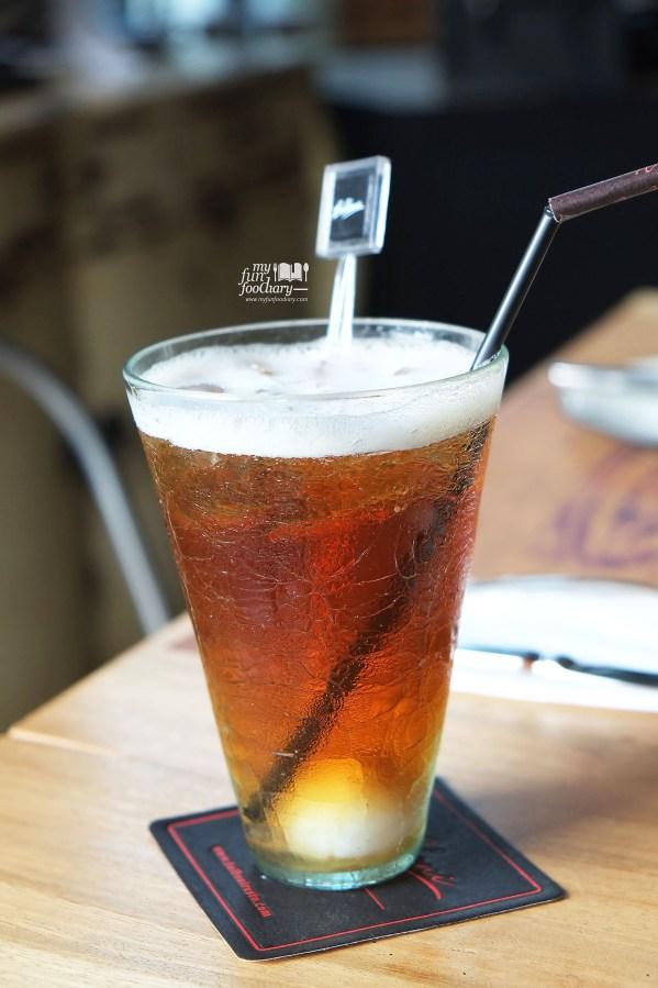 Iced Lychee Tea at Balboni Ristorante by Myfunfoodiary-a