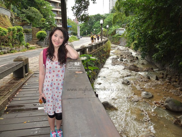 Around Xinbeitou Hot Springs Taiwan by Myfunfoodiary