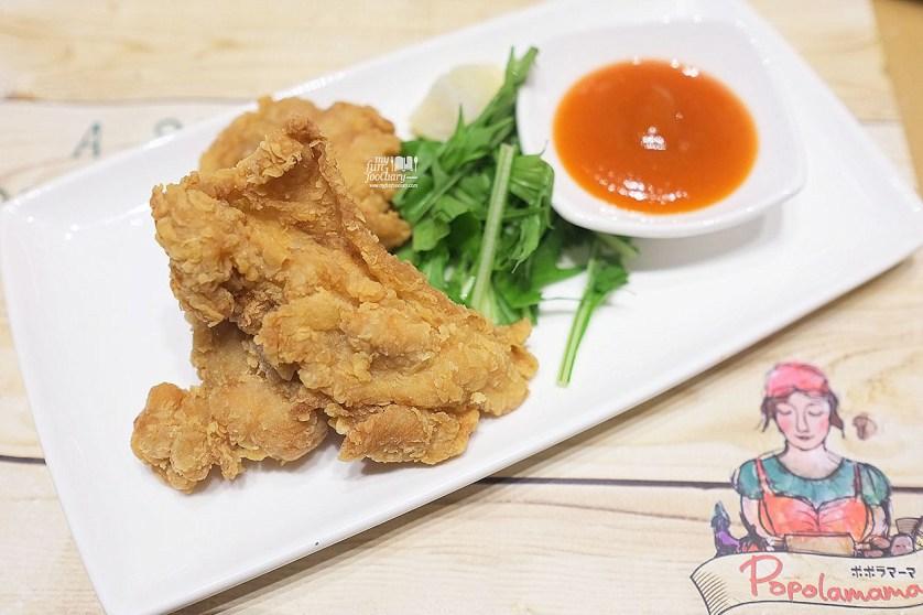 Chicken Karaage at Popolamama Restaurant by Myfunfoodiary