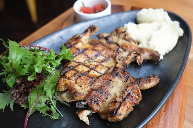 Grilled Spring Chicken at Locanda Food Voyager by Myfunfoodiary