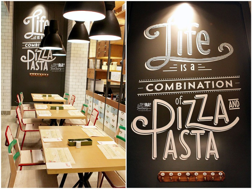 Life is a combination of Pizza and Pasta at Popolamama Indonesia by Myfunfoodiary