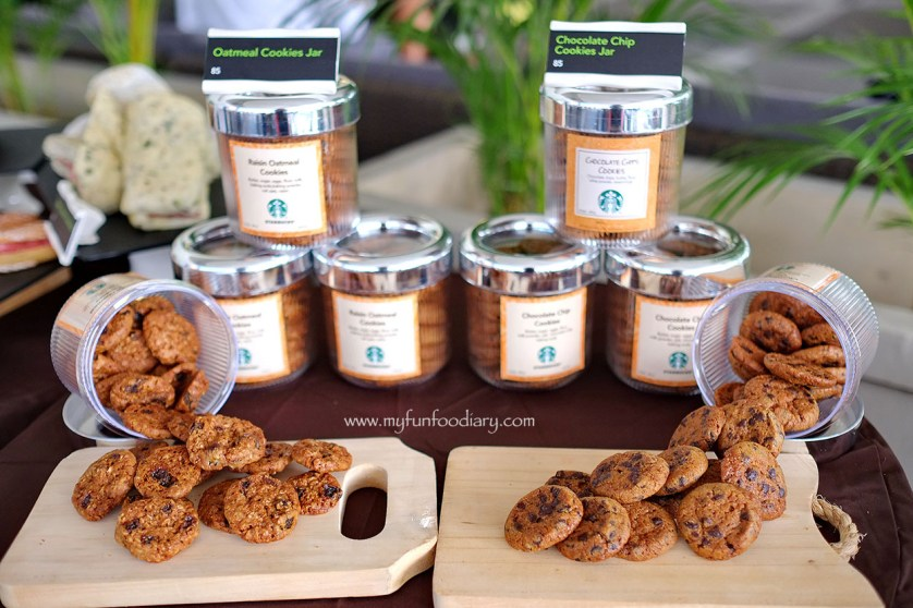 Starbucks Cookies at Starbucks Indonesia by Myfunfoodiary copy