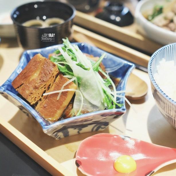 Close Up Look to Butano Kakuni Hyoki Restaurant by Myfunfoodiary
