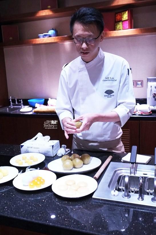 Chef Jeff Lee at Xin Hwa Mandarin Oriental Jakarta by Myfunfoodiary_1