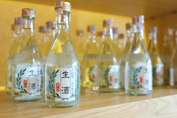 Sake Collection at Sake+ Senopati by Myfunfoodiary 02