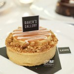 [NEW SPOT] Good Dessert and Coffee Time at Baker's Gallery