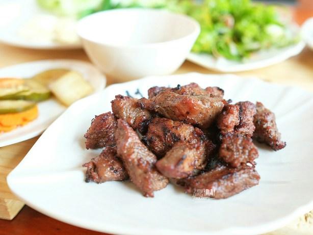 Galmaegisal at Seorae Flavor Bliss Alam Sutera by Myfunfoodiary
